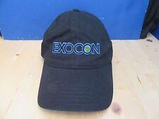 "JASON BOURNE IDENTITY - MATT DAMON - MOVIE SCREEN MATCHED ""EXOCON"" CAP HAT"