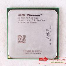 AMD Phenom X4 9850 Quad-Core CPU (HD985ZXAJ4BGH) Socket AM2 2.5/2M/533 Free Ship