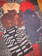 2* Kleider Paket Damen 6 Teile Gr.42-44