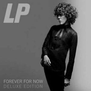 LP (Laura Pergolizzi) - Forever For Now - New Deluxe 2CD