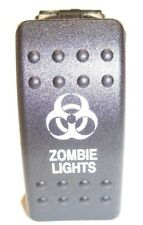 ZOMBIE LIGHT SWITCH FOR HONDA PIONEER 1000 OR 700 WITH ACCESSORY SWITCH PLATE-5A