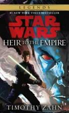 Heir to the Empire (Star Wars: The Thrawn Trilogy, Vol. 1) - ACCEPTABLE