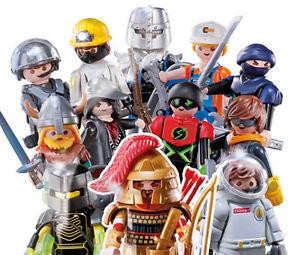 PMW Playmobil 5460 1X FIGURES SERIE 5 CHICOS BOYS 100% NUEVAS NEW Envío Rápido