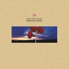 """Depeche Mode """"música para las masas's Nuevo Sellado Lp re-issue"""