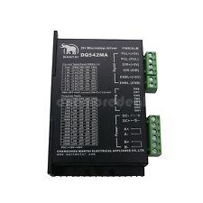 CNC Axes Pas à Pas Moteur Driver DQ542MA 4.2A// 18V-50V//128 Micro pour 42 57 Series Motor