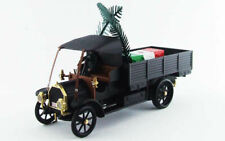 modellino auto pompe funebri scala 1:43 Rio FIAT 18 BL CARRO FUNERAL modellismo