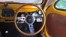 temp TEMPERATURE GAUGE warning light chev mustang corvette transam project woody
