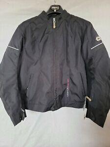 Castle X Escape Ladies Jacket, Black, Size 14