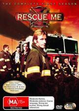 Rescue Me : Season 1 (DVD, 2006, 4-Disc Set)