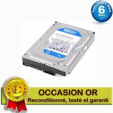 "Disque dur interne 3,5"" SATA 160 Go Western Digital WD1600AAJS-75M0A0 R4S"