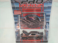 71 CHEVROLET CAMARO Z-28 - with Opening Hood 1:64 scale  by Maisto PRO TOURING