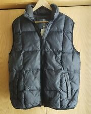 "Rare ""DS Boardwear"" Down Vest ~  size Large ~ Black ~ ski snowboard skateboard"