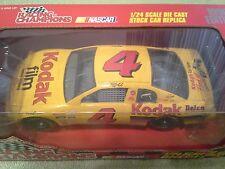 1996 Racing Champions Sterling Marlin #4 Kodak Chevrolet 1/24 Diecast Nascar