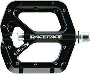 Race Face Aeffect Black Aluminum Mountain Bike Pedal