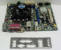 Intel DH61CR Motherboard w//Intel I5-2310 Processor,CPU Fan,4GB RAM I//O Plate