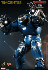 Ready! Hot Toys Sideshow Marvel Iron man 3 Mark XXXVIII 38 Igor 1/6 Figure 43cm
