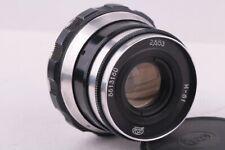 INDUSTAR-61 2.8/53 Lens M39 Fed Zorki Olympus Lumix Fujifilm