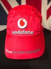 VODAFONE McLAREN MERCEDES - ALONSO - ADJUSTABLE TEAM CAP