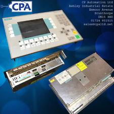 Siemens OP27. 6AV3 627 1JK00 0AX0. HMI, Operator Interface.