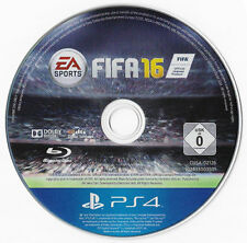 FIFA 16 ~ PS4 (sólo en papel de pared & Disco)