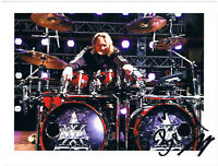 AXXIS ( Dirk Brand ) - original signiertes Foto - hand signed