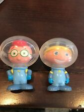 Rare Disney Little Einsteins Mission Space Adventure Leo Annie And
