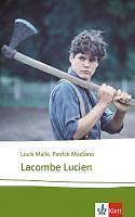 Lacombe Lucien von Louis Malle und Patrick Modiano (2009, Kunststoffeinband)