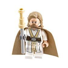 New LEGO Star Wars Luke Skywalker Minifigure 75200 Ahch-To Island Training sw887