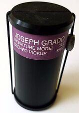 JOSEPH GRADO SIGNATURE TLZ PHONO CARTRIDGE and Stylus NEAR MINT