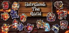 FAIRYLAND: THE GUILD - Steam chiave key - Gioco PC Game - Free shipping - ROW