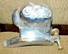 Vintage Globe Meat Slicer Blade Sharpener Cover Guard 446