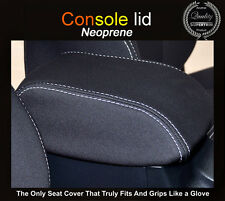 Console Lid Cover Holden Captiva 100% Waterproof Premium Neoprene