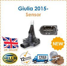 For Alfa Romeo Giulia 952_ 2.2D 2.9 2015- HELLA Engine Oil Level Sensor New