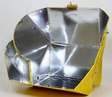 All Season Solar Cooker by SolCook