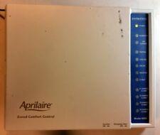 Aprilaire 6404 Zoned Comfort Control 4 Zone HVAC Control Automation Panel