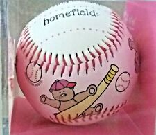Infantino Home Run Baby (It's a girl) Baseball