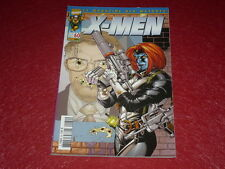 [BD COMICS MARVEL FRANCE] X-MEN # 60 - 2002