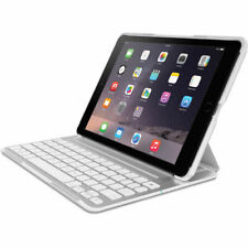 Belkin QODE Ultimate Pro Keyboard Case for iPad Air 2 - White
