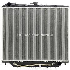 Radiator For 92-02 Isuzu Trooper 96-99 Acura SLX SUV V6 3.2L 3.5L IZ3010101 New