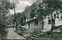 Ansichtskarte Evang. Jugendheim Neckarzimmern   (Nr.935)