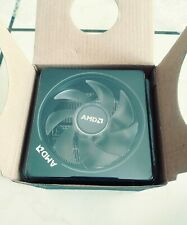 AMD Wraith Prism CPU Cooler new in box712-000075