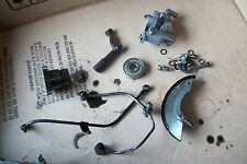 Honda TRX250 TRX 250 Four 4 Trax MISC engine motor parts oil pump gears