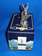 Myth and Magic Pewter The Black Knight by The Tudor Mint MIB New Old Stock