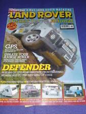 LAND ROVER OWNER INTERNATIONAL - July 2003 # 8
