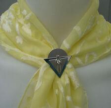 Markenlose Modeschmuck-Broschen & -Anstecknadeln aus Strass