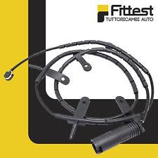 Akozon Sensore freno 34356773018 Sensore usura pastiglie freno posteriore per Mini R56 Clubman R55 Descapotable R57 Cooper