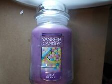 Yankee Candle USA RARE Jelly Beans  Large Jar
