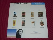 Roger Hodgson:  London  UK   Near Mint   1987    7""