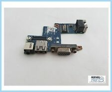 Puerto Usb Audio Lan Vga Dell Latitude E5440 Usb Audio Lan Vga Port LS-9832P