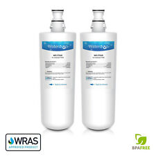 Waterdrop WD-F701R Water Filter Replacement for F-701R ISE InSinkErator® (2)